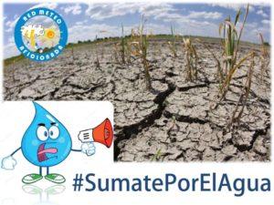 Súmate por el Agua - Desafío de la Red Meteoaficionada de Chile